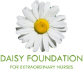 DAISY Logo Website