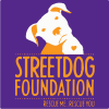 Streetdog Foundation Logo Vector