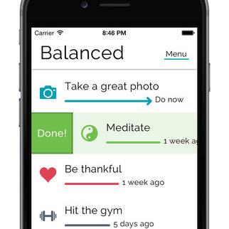 Balanced App 1