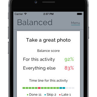 Balanced App 4