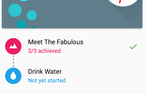 Fabulous App 5