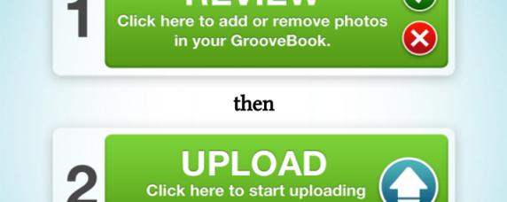Groovebook 3