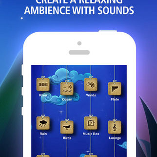 Relax Melodies App 1