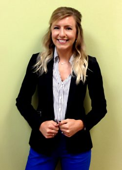 Jessica Cotter Recruiter Page