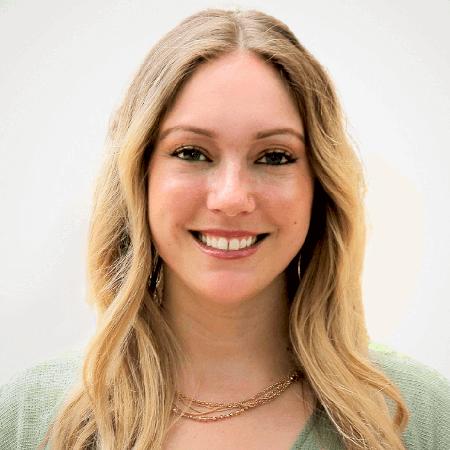 Melissa Pritchard Profile Headshot